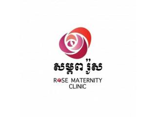 Rose Maternity Clinic