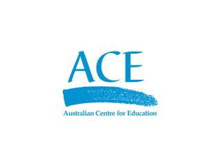 Australian Centre For Education